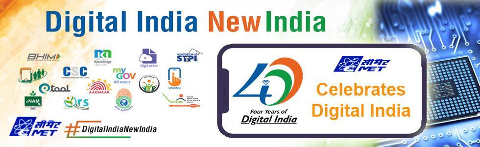 Digital India New India